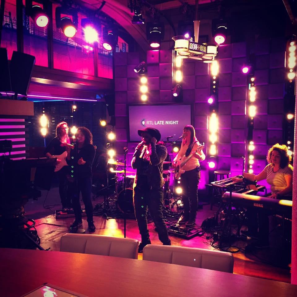 RTL-Latenight